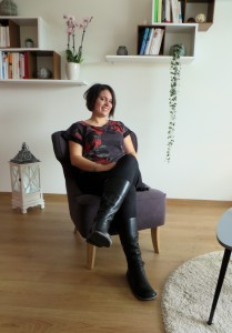 Marlène Bosson EMDR