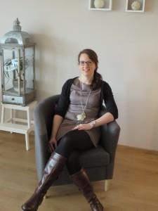 Caroline Wicht EMDR