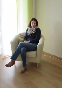 Sarah Koch EMDR Fribourg